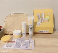 Derma e Vitamin c Skincare Set travel size
