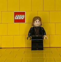 Lego Star Wars Anakin Skywalker sw0120 From Sets 7256, 7283 Classic Minifigure