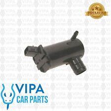 Hyundai Accent  10/1994 - 01/2000 Washer Pump