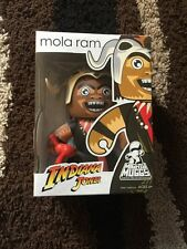 Indiana Jones Mola Ram Mighty Muggs Action Figure from The Temple of Doom MISB