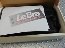 NEW LeBra 55316-01 CUSTOM FRONT END CAR COVER fits FORD PROBE 90-92 (Exc GT)