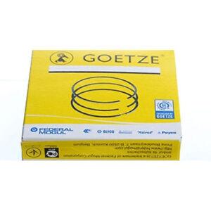 CITROEN & PEUGEOT  (DT17ED4 Engine) Piston Ring Set - Goetze  08-432400-00