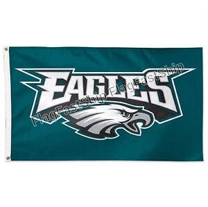 Philadelphia Eagles Flag 3X5 Banner American Football New Fast FREE Shipping