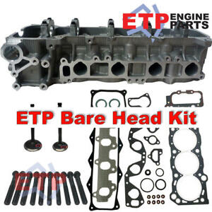 Cylinder Head Kit for Toyota 2RZ 2.4L Petrol Hiace (1989 to 2004)