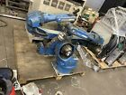 Motoman Robots 2 x UP6 with controller In Working Condition. Yaskawa