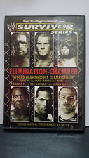 ** WWE - Survivor Series (DVD) - Free Shipping!