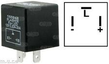 FLASHER UNIT RELAY INDICATORS 12V FOR LED LIGHT TURN SIGNAL 3 PIN CARGO 160948