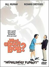 What About Bob? (DVD, 1991)