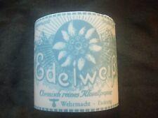 rouleau papier toilette allemand ww2 repro