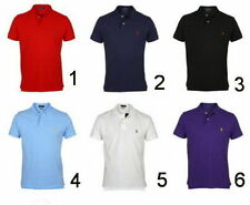Ralph Lauren Fitted T-Shirts for Men