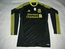 wholesale dealer c095a b80aa adidas Liverpool International Club Soccer Fan Shirts for ...