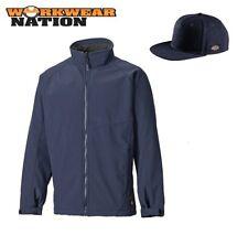 Abrigos y chaquetas de hombre azul impermeable