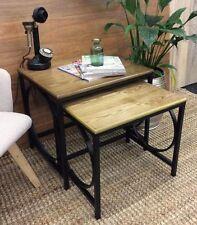 Handmade Metal Tables