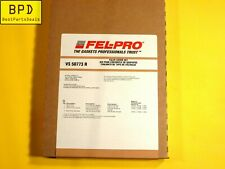 08-17 Honda Acura 3.5L V6 Engine Valve Cover Gasket Set FEL-PRO VS 50773 R