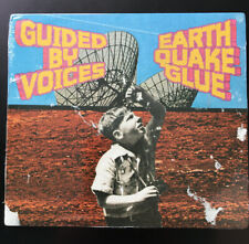 Guided By Voices : Earthquake Glue CD (2003) New And Sealed (Robert pollard) GBV
