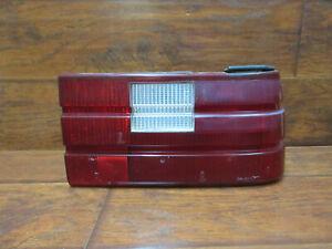 Sterling 825s Sedan: 1987,  1988, Right - Passenger Tail Light