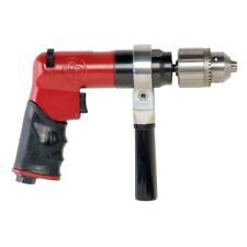"Chicago-Pneumatic 789HR 1/2"" Rev Air Drill CP789HR"
