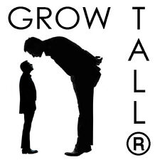 BE TALLER between 1 - 6 inches safely 4 Month Course FREE TRACKED SHIPPING