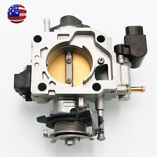 Throttle Body w/ all sensors Fit for Honda Odyssey Accord Acura TL CL 1997-2003