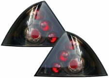 FORD MONDEO 00-07 BLACK LEXUS STYLE DESIGN REAR BACK TAIL LIGHTS