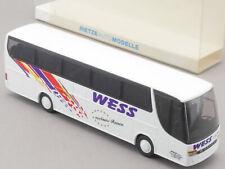 Rietze 64015 Setra S 315 HDH Wess Reisebus Furth im Wald  OVP 1608-19-59