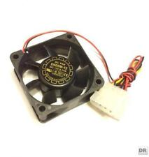 Gehäuselüfter Prozessorlüfter CPU Cooler Lüfter 60mm x 60mm x 25mm