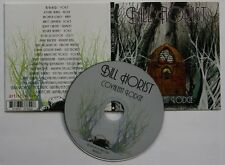 Bill horist covalent Lodge cardcover CD 2010
