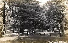 Sheffield. Roe Wood # 426 by M & S.