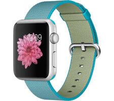 Relojes inteligentes azul Apple