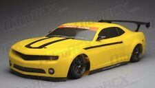 1/10 Exceed RC 2.4Ghz MadSpeed Drift King RTR Brushless Electric AG Yellow