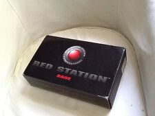 RED STATION BASE NEW!!!!!!