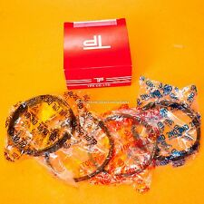 Top Quality TP Piston Ring Set Fits Isuzu 4JA1 4JB1