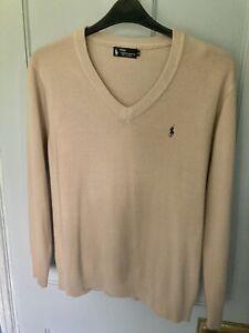 Ralph Lauren Polo Cashmere Sweater