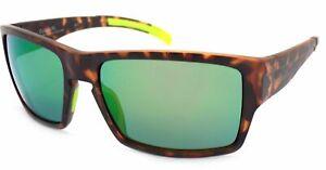 SMITH Sunglasses OUTLIER XL Matte Brown Havana / Chromapop Green Lenses A84 X8