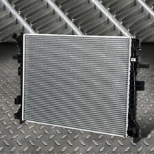 FOR 06-11 CROWN VICTORIA/TOWN CAR AT OE STYLE ALUMINUM COOLING RADIATOR DPI 2852