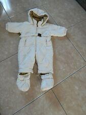 MONCLER jolie combinaison/manteau rembourré  bébé