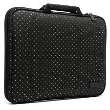BN 7-Inch Laptop Netbook Handle Case Sleeve Bag Memory Foam Protection CR