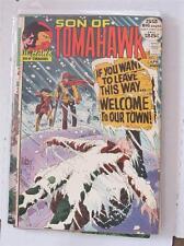 Son of Tomahawk 137 Kubert art VF SKU7429 60% Off!