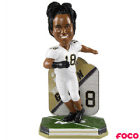 Central Florida UCF Knights Shaquem Griffin Name and Number Bobblehead NCAA
