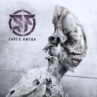 Codex Omega by Septic Flesh (Vinyl, Sep-2017, Prosthetic)