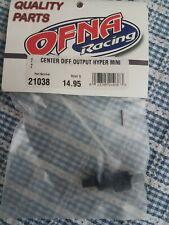 Ofna Racing 21038 Center Diff / Differential Output Hyper 10SC Nitro