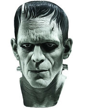 Frankenstein Adult Classic Monster Latex Mask