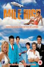 MILE HIGH COMPLETE SERIES 1 DVD First Season Original UK Release New Sealed R2