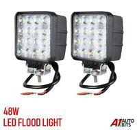 PAIR Stop//Tail Indicator Rear Lamp//Light JCB Site Dumper 3T 6T 9T Ton LH RH