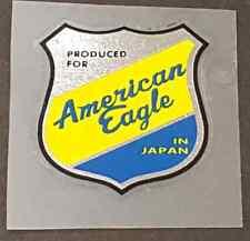 Nishiki American Eagle Decal (sku Nish906)