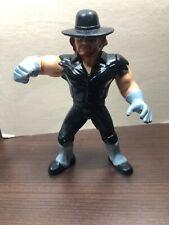 Vintage WWF Hasbro Wrestling Figure Undertaker Loose WWE Rare HTF