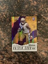 2017 Panini Father's Day Dalvin Cook #38 RC /499 Vikings