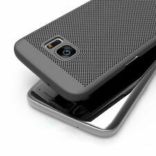 Luxury Ultra Thin Slim Matte Hard Case Cover For Samsung Galaxy S6 S7 Edge Plus