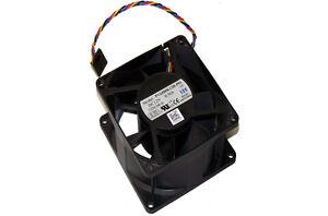 DELL Optiplex 740 745 755 760 780 9200C SFF CPU Fan G944P Cooling Fan