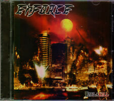 Enforce Biblakill CD 2011 Indi Australian Death Metal New